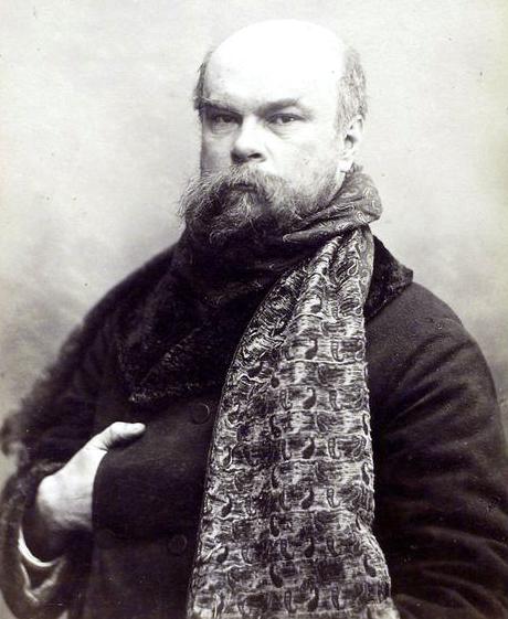 Charvet Schal
